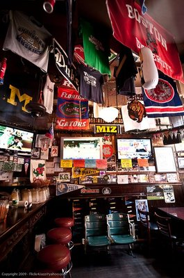 Where to Get Your March Madness Fix